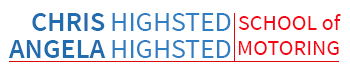 Chris Highsted SOM Logo